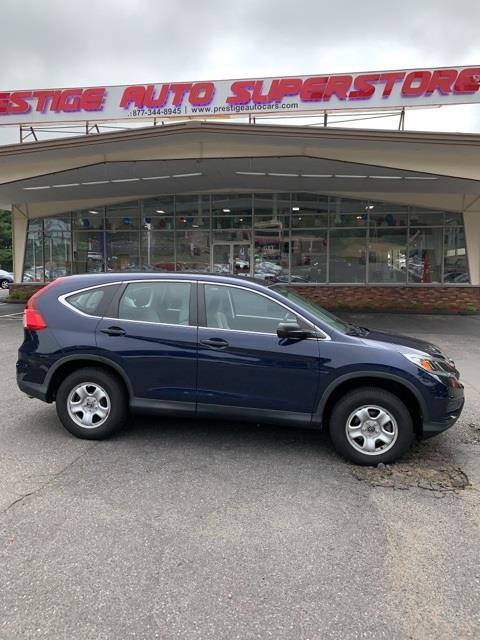2015 Honda Cr-v LX, available for sale in New Britain, Connecticut   Prestige Auto Cars LLC. New Britain, Connecticut