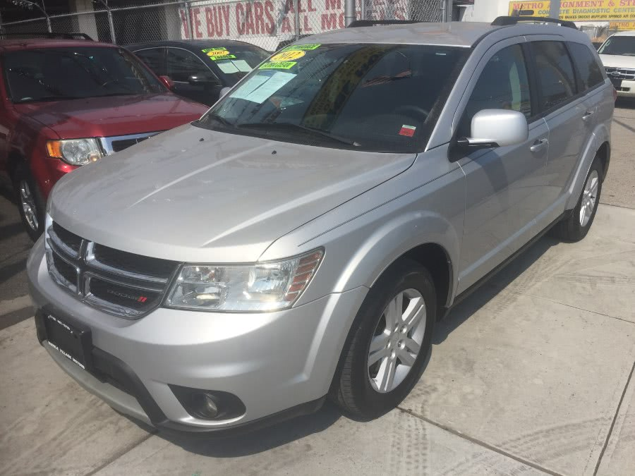 Used 2012 Dodge Journey in Middle Village, New York | Middle Village Motors . Middle Village, New York