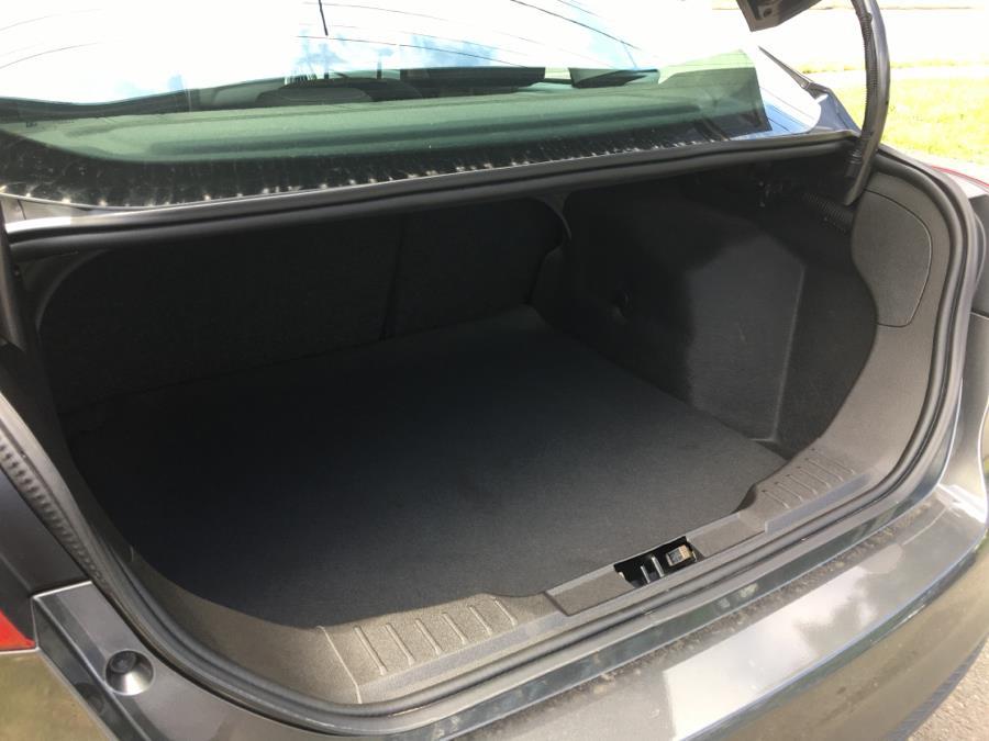 2016 Ford Focus 4dr Sdn SE, available for sale in Bristol , Connecticut   CJ Auto Mall. Bristol , Connecticut