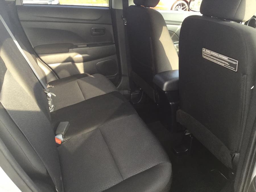 2012 Mitsubishi Outlander Sport 2WD 4dr Man ES, available for sale in Plantsville, Connecticut | L&S Automotive LLC. Plantsville, Connecticut