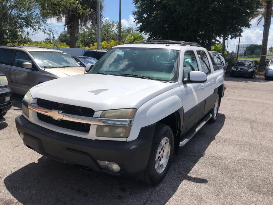 Used 2004 Chevrolet Avalanche in Kissimmee, Florida | Central florida Auto Trader. Kissimmee, Florida