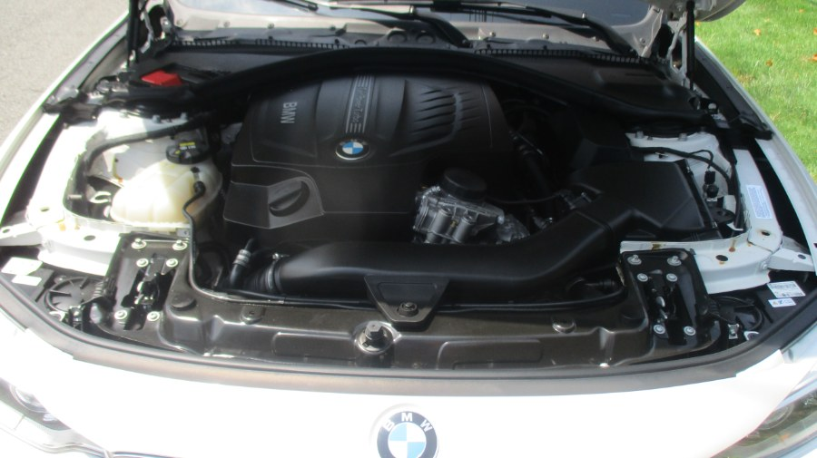 2015 BMW 4 Series 4dr Sdn 435i RWD Gran Coupe, available for sale in Bronx, New York | TNT Auto Sales USA inc. Bronx, New York