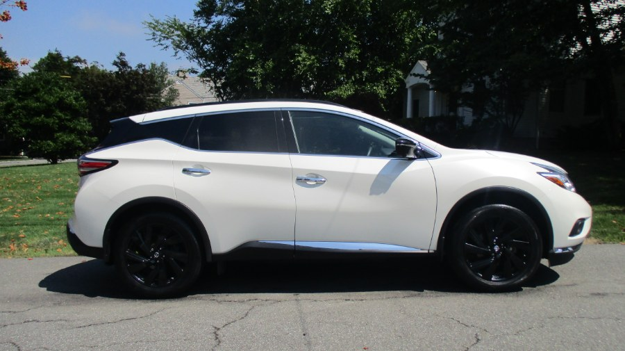 2017 Nissan Murano AWD Platinum, available for sale in Bronx, New York | TNT Auto Sales USA inc. Bronx, New York
