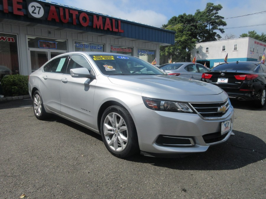 Chevrolet Impala 2016 In Linden