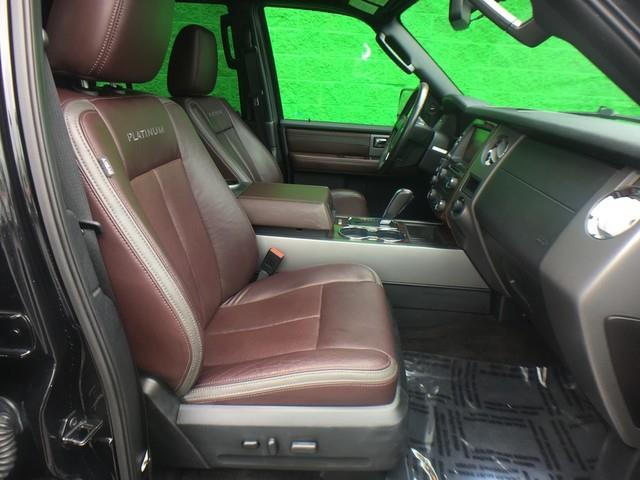 2015 Ford Expedition El Platinum Navigation 4x4, available for sale in Milford, Connecticut | Car Factory Direct. Milford, Connecticut