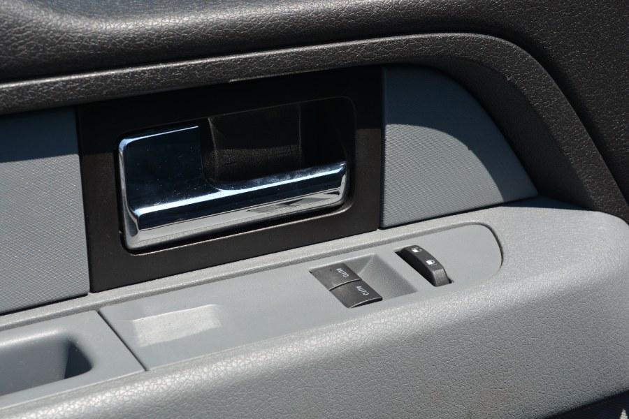 2014 Ford F-150 4WD Reg Cab 145