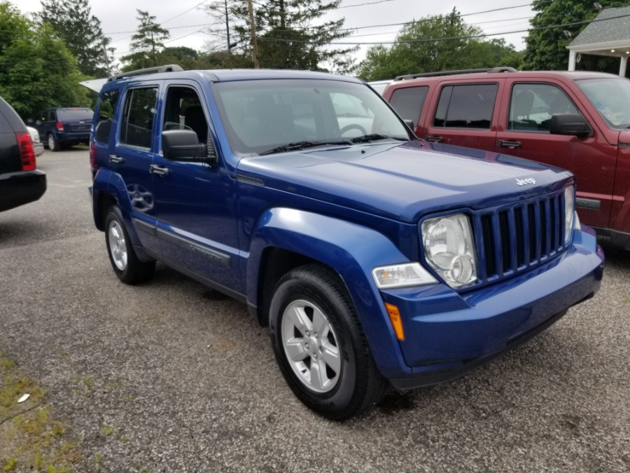 2009 Jeep Liberty 4WD 4dr Rocky Mountain, available for sale in Patchogue, New York | Romaxx Truxx. Patchogue, New York