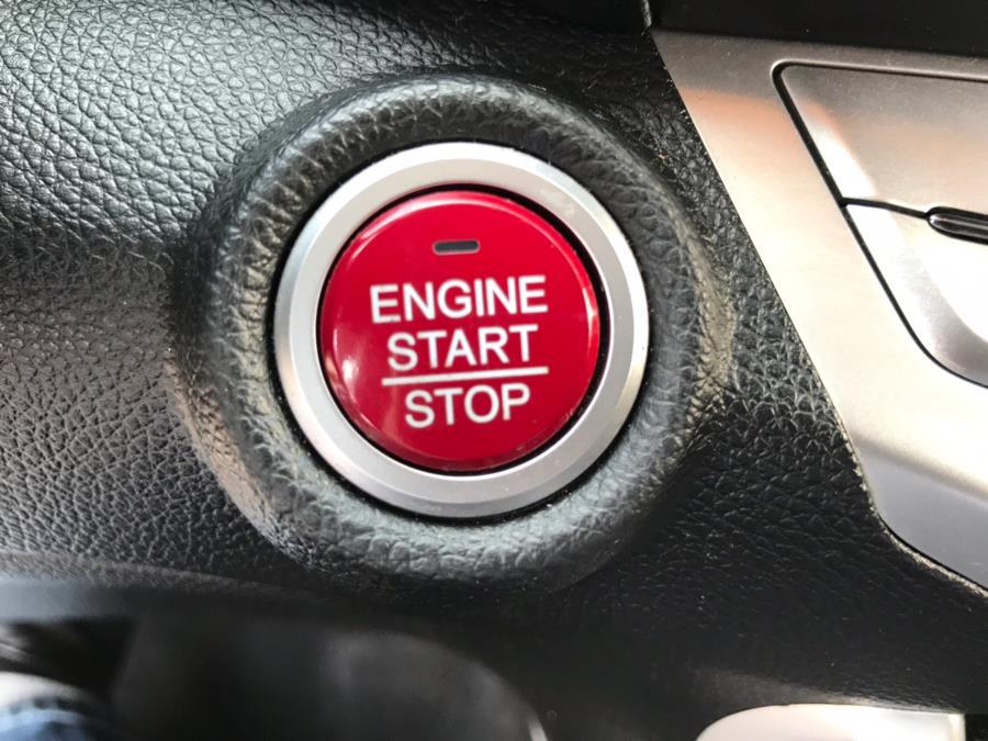 2015 Honda Accord Sedan 4dr I4 CVT EX-L, available for sale in Jamaica, New York | Sunrise Autoland. Jamaica, New York