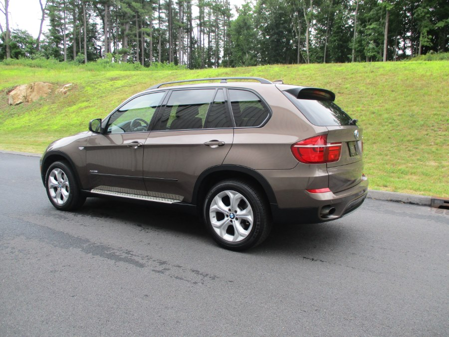 2013 BMW X5 AWD 4dr xDrive35i Premium, available for sale in Danbury, Connecticut | Performance Imports. Danbury, Connecticut