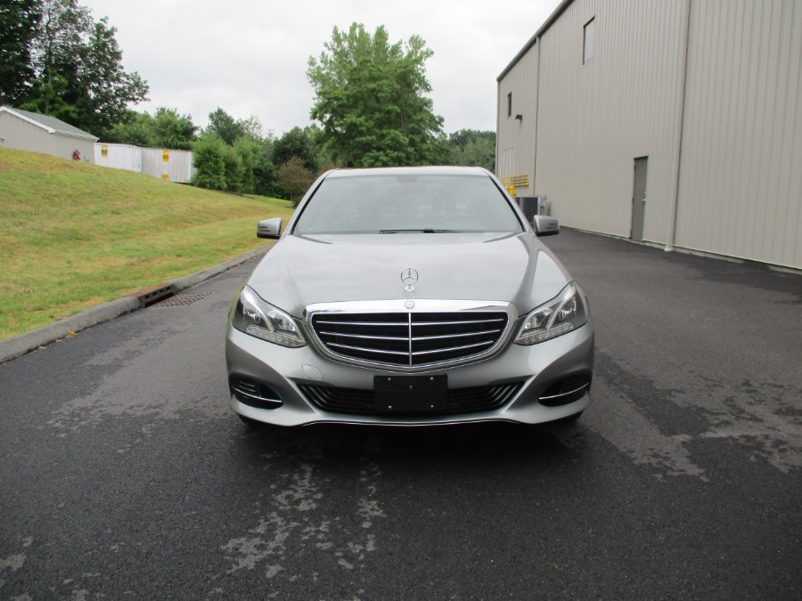 Used Mercedes-Benz E-Class 4dr Sdn E350 Sport 4MATIC 2014 | Performance Imports. Danbury, Connecticut