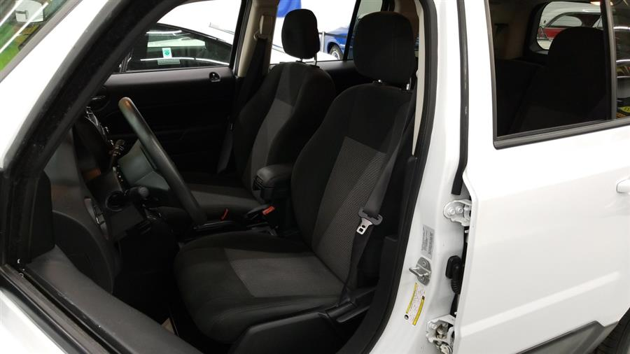 2016 Jeep Patriot 4WD 4dr Sport, available for sale in West Haven, CT