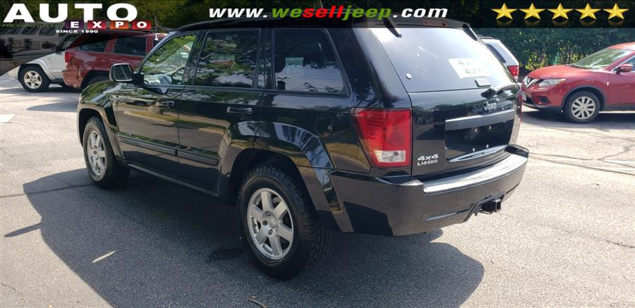 Used jeep Grand Cherokee Laredo 2008 | Auto Expo. Huntington, New York