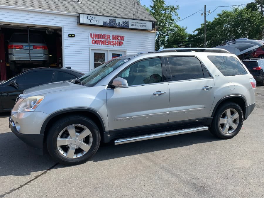 Used 2008 GMC Acadia in Danbury, Connecticut | Car City of Danbury, LLC. Danbury, Connecticut