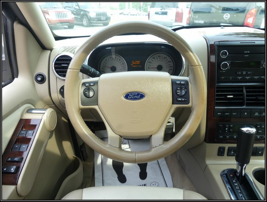 Used Ford Explorer 4WD 4dr V6 Limited 2008 | My Auto Inc.. Huntington Station, New York