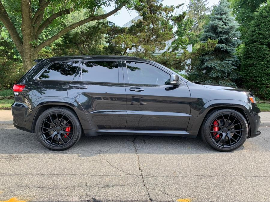 2014 Jeep Grand Cherokee 4WD 4dr SRT8, available for sale in Franklin Square, New York | Luxury Motor Club. Franklin Square, New York