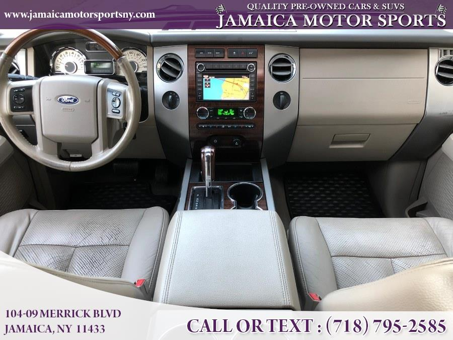 Used Ford Expedition 4WD 4dr Limited 2008 | Jamaica Motor Sports . Jamaica, New York
