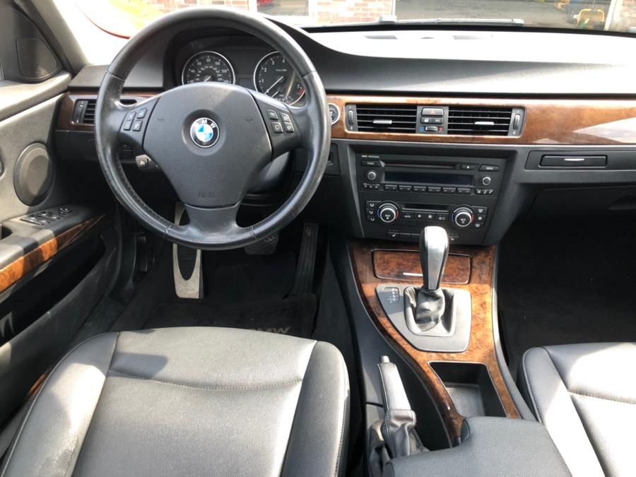 Used BMW 3 Series 4dr Sdn 328i xDrive AWD SULEV 2009 | Central Auto Sales & Service. New Britain, Connecticut