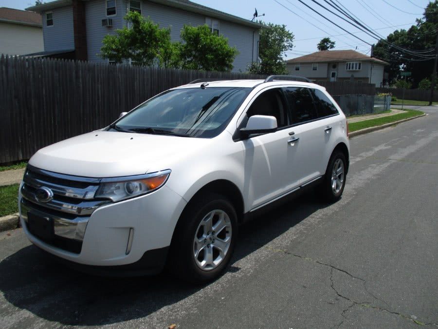 Used 2011 Ford Edge in West Babylon, New York | New Gen Auto Group . West Babylon, New York