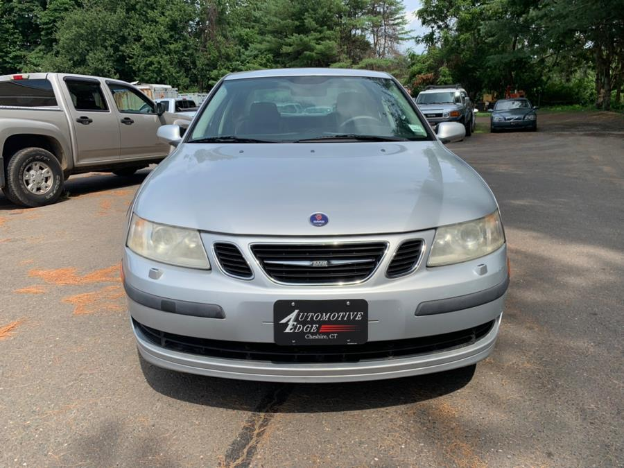 Used Saab 9-3 4dr Sport Sdn 2006 | Automotive Edge. Cheshire, Connecticut