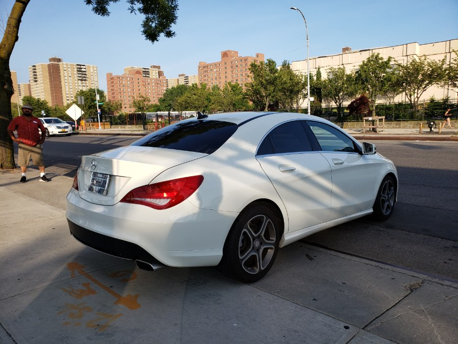 2014 Mercedes-Benz CLA-Class 4dr Sdn CLA250 FWD, available for sale in Brooklyn, New York | NYC Automart Inc. Brooklyn, New York