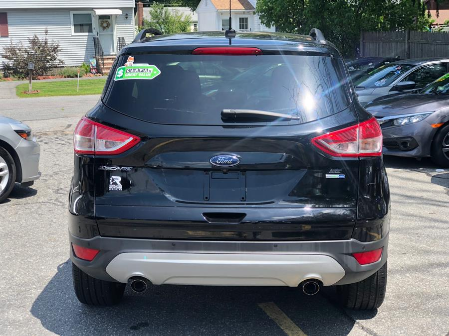 2016 Ford Escape 4WD 4dr SE, available for sale in Lowell, Massachusetts | Revolution Motors . Lowell, Massachusetts