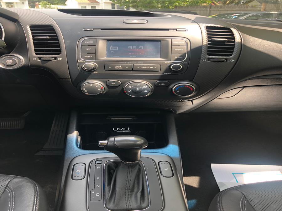 2014 Kia Forte 4dr Sdn Auto EX, available for sale in Lowell, Massachusetts   Revolution Motors . Lowell, Massachusetts
