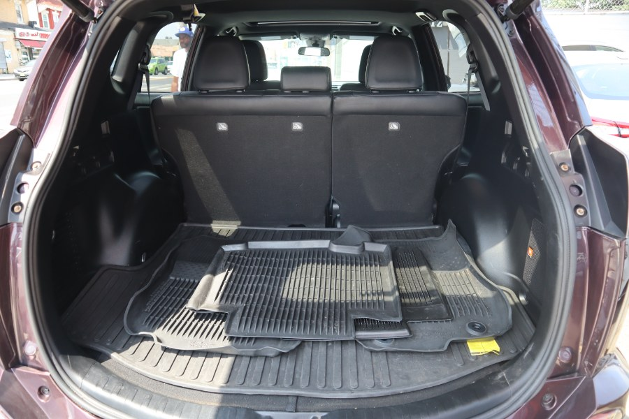 Used Toyota RAV4 AWD 4dr SE (Natl) 2016 | Hillside Auto Mall Inc.. Jamaica, New York