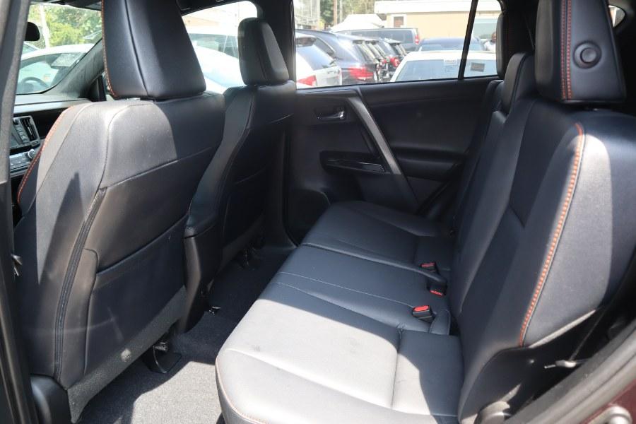 2016 Toyota RAV4 AWD 4dr SE (Natl), available for sale in Jamaica, New York | Hillside Auto Mall Inc.. Jamaica, New York