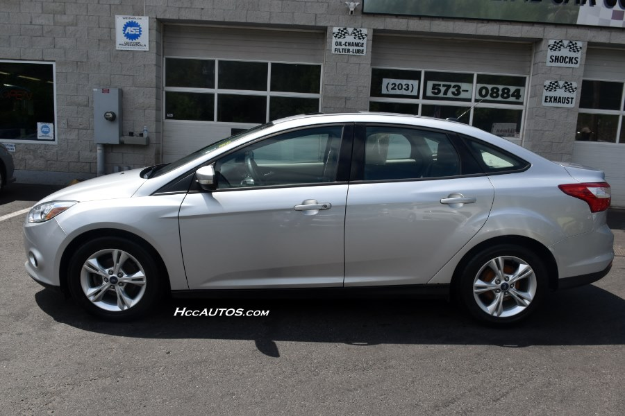 2013 Ford Focus 4dr Sdn SE, available for sale in Waterbury, Connecticut   Highline Car Connection. Waterbury, Connecticut