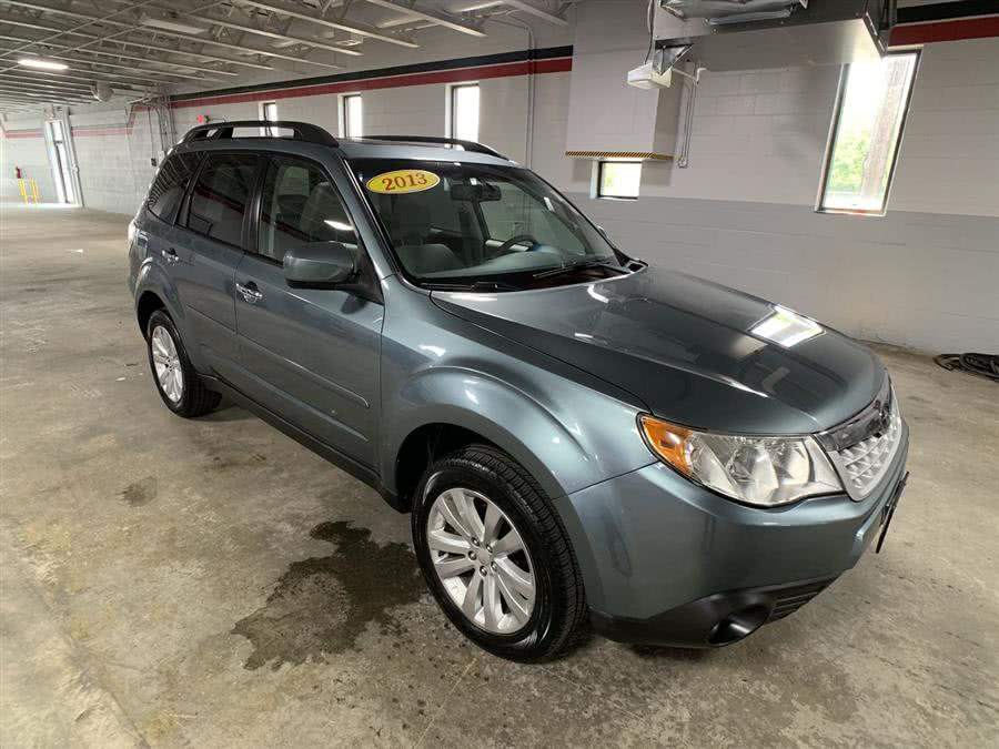 Used 2013 Subaru Forester in Stratford, Connecticut | Wiz Leasing Inc. Stratford, Connecticut