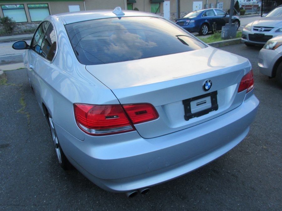 2009 BMW 3 Series 2dr Cpe 328i xDrive AWD, available for sale in Lynbrook, New York | ACA Auto Sales. Lynbrook, New York