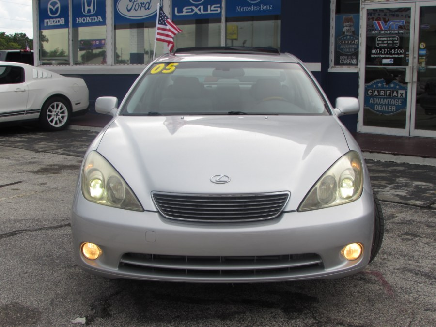 2005 Lexus ES 330 4dr Sdn, available for sale in Orlando, Florida | VIP Auto Enterprise, Inc. Orlando, Florida