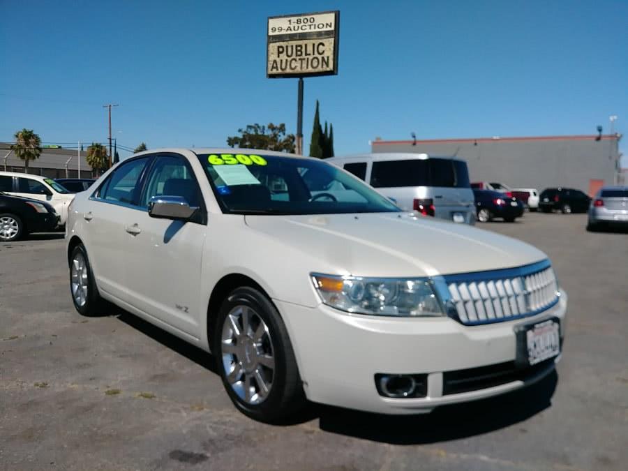 Used 2008 Lincoln MKZ in Garden Grove, California | U Save Auto Auction. Garden Grove, California