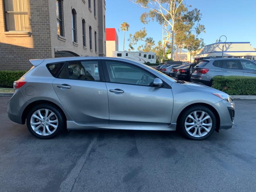 2011 Mazda Mazda3 5dr HB Auto s Sport, available for sale in Lake Forest, California | Carvin OC Inc. Lake Forest, California