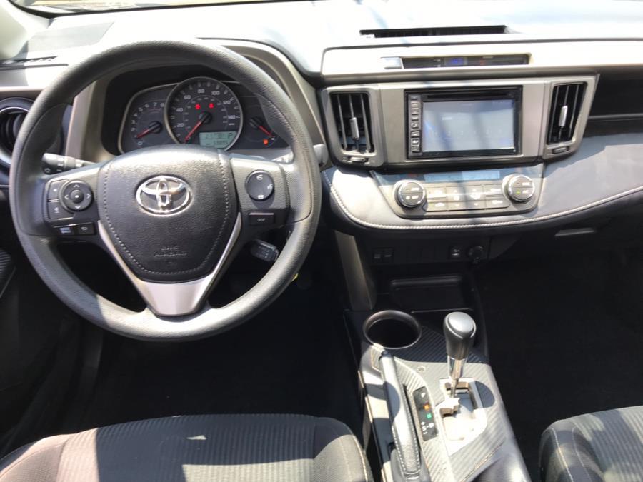 2014 Toyota RAV4 AWD 4dr XLE (Natl), available for sale in Jamaica, New York | Sunrise Autoland. Jamaica, New York