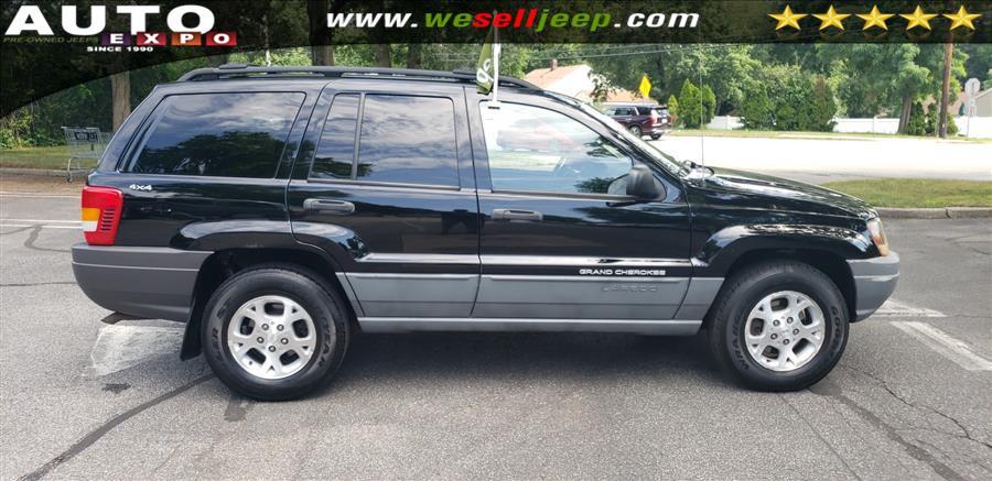 1999 Jeep Grand Cherokee 4dr Laredo 4WD, available for sale in Huntington, New York | Auto Expo. Huntington, New York