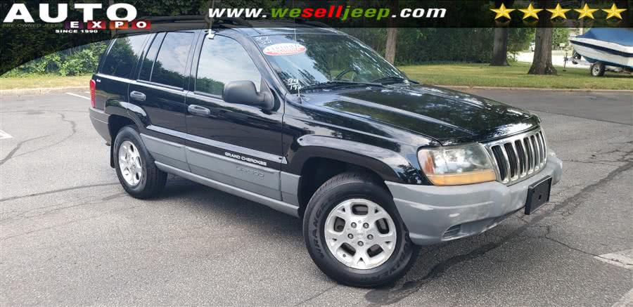 Used Jeep Grand Cherokee 4dr Laredo 4WD 1999 | Auto Expo. Huntington, New York