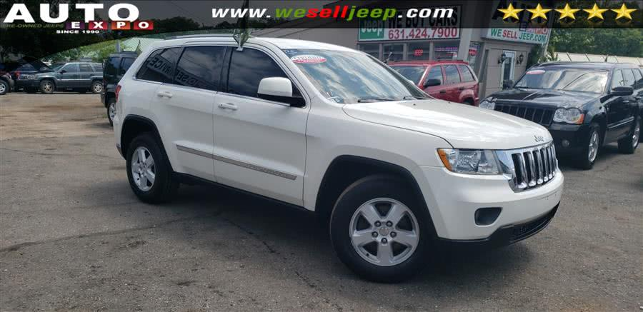 Used Jeep GRAND CHEROKEE LAREDO 2011 | Auto Expo. Huntington, New York