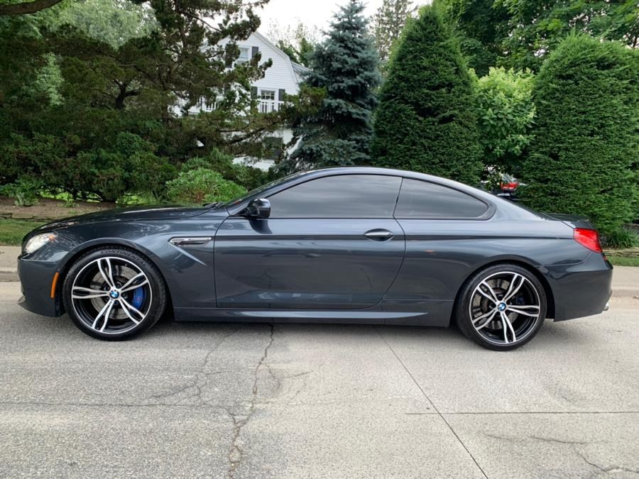 2013 BMW M6 2dr Cpe, available for sale in Franklin Square, New York | Luxury Motor Club. Franklin Square, New York
