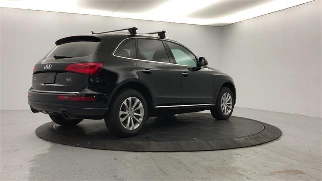 2016 Audi Q5 2.0T Premium, available for sale in Bronx, New York | Eastchester Motor Cars. Bronx, New York