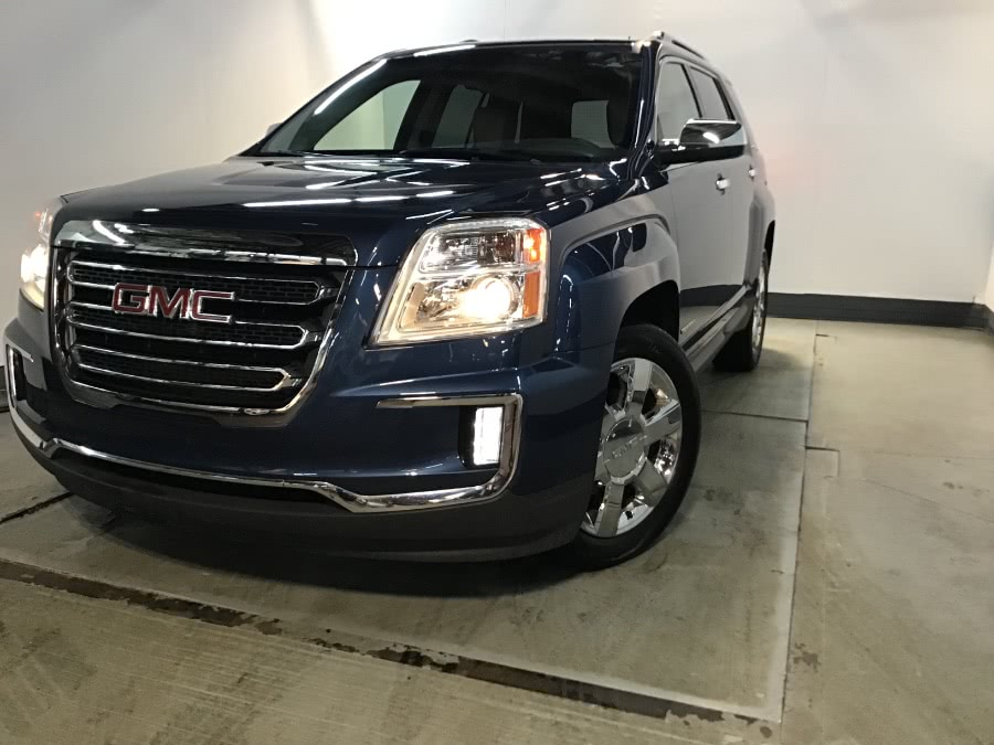 Used 2016 GMC Terrain in Lodi, New Jersey | European Auto Expo. Lodi, New Jersey