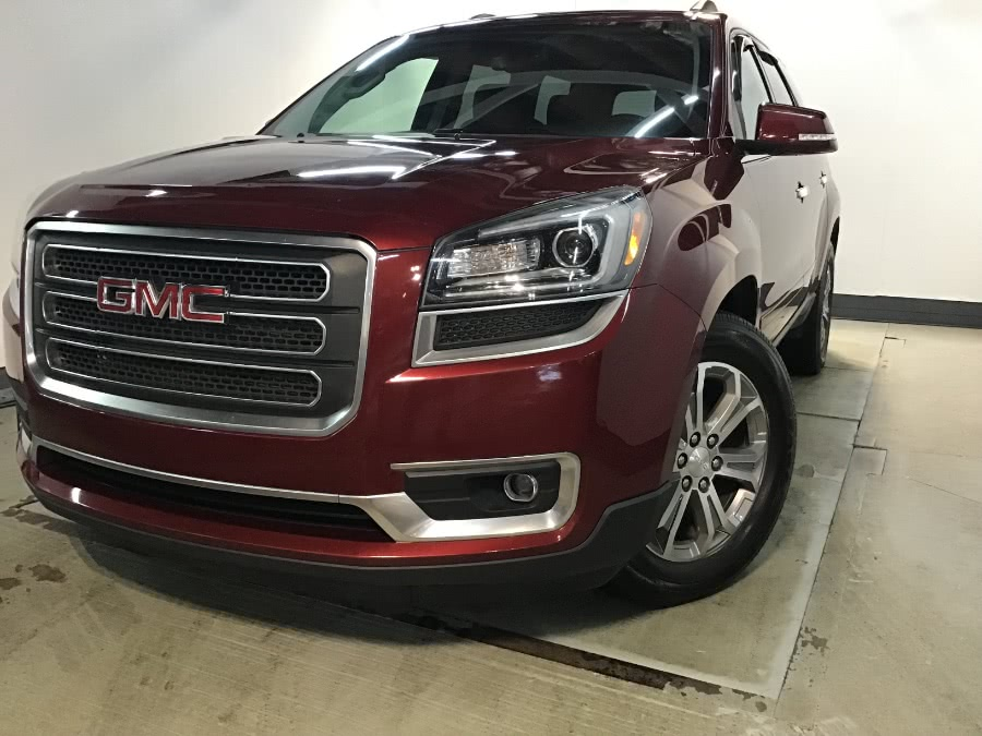 Used 2016 GMC Acadia in Lodi, New Jersey | European Auto Expo. Lodi, New Jersey
