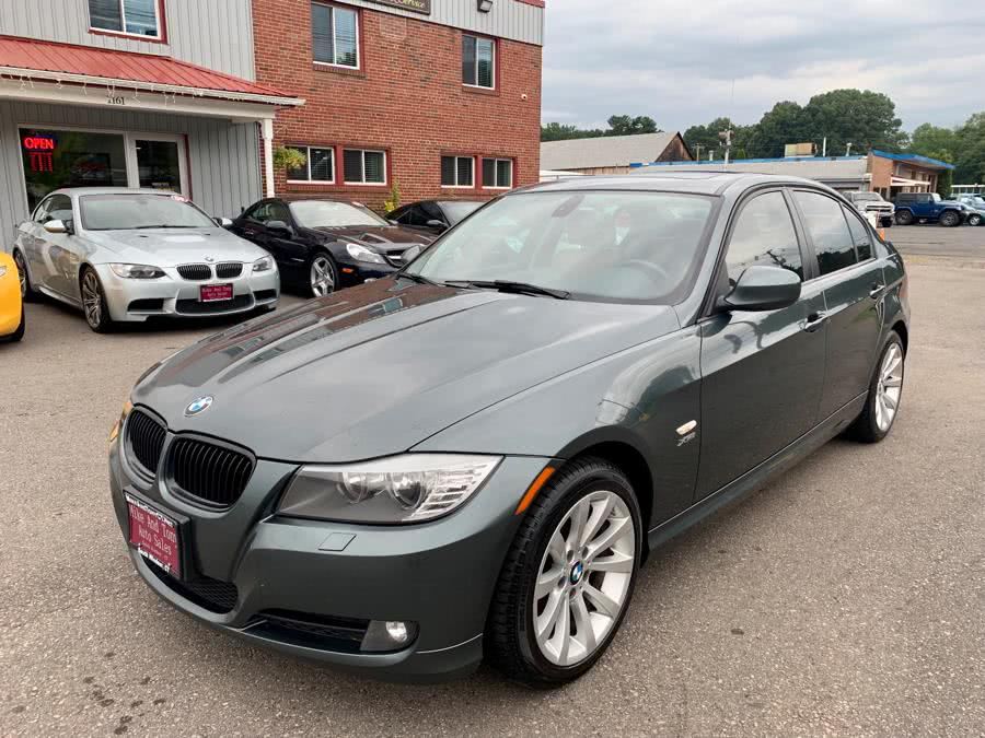 Used 2011 BMW 3 Series in South Windsor, Connecticut | Mike And Tony Auto Sales, Inc. South Windsor, Connecticut