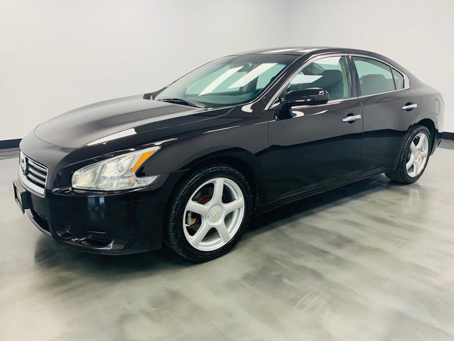 Used Nissan Maxima 4dr Sdn 3.5 S 2014   East Coast Auto Group. Linden, New Jersey