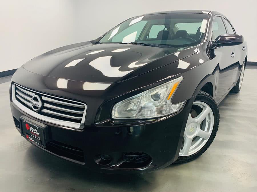 Used Nissan Maxima 4dr Sdn 3.5 S 2014 | East Coast Auto Group. Linden, New Jersey