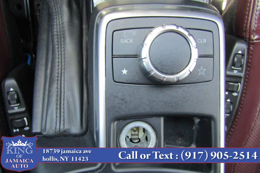 2016 Mercedes-Benz G-Class 4MATIC 4dr AMG G 63, available for sale in Hollis, New York | King of Jamaica Auto Inc. Hollis, New York
