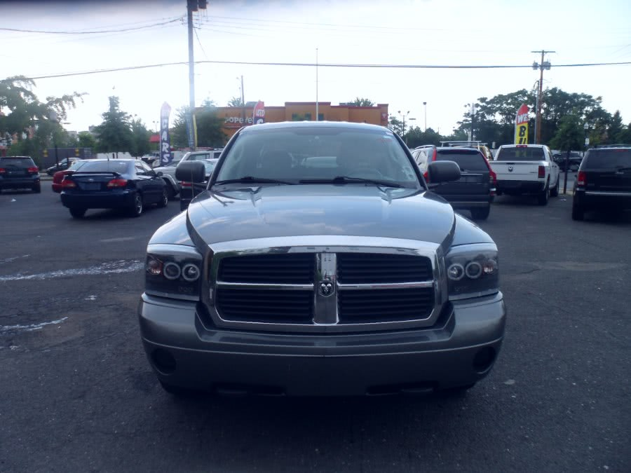 Used 2007 Dodge Dakota in Bridgeport, Connecticut | Hurd Auto Sales. Bridgeport, Connecticut
