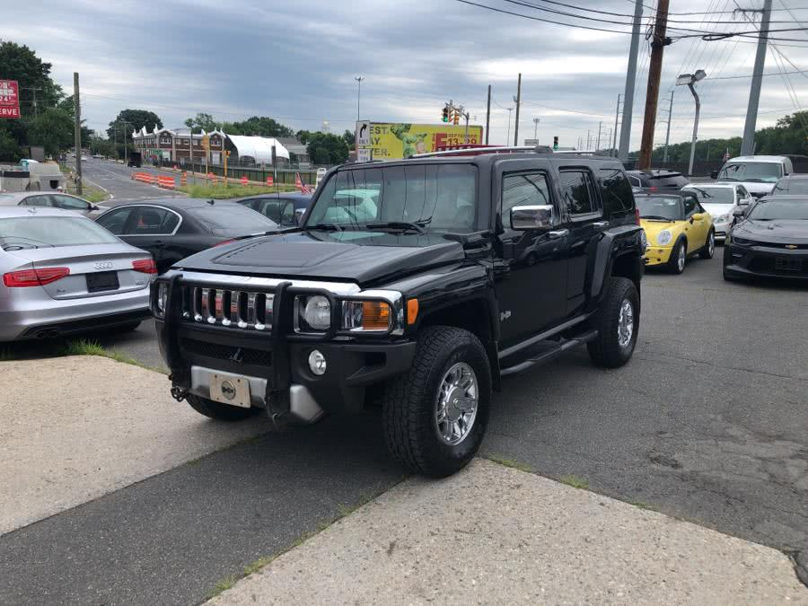 Used 2008 HUMMER H3 in W Springfield, Massachusetts | Dean Auto Sales. W Springfield, Massachusetts