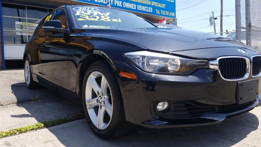 Used 2013 BMW 3 Series in Bronx, New York | New York Motors Group Solutions LLC. Bronx, New York