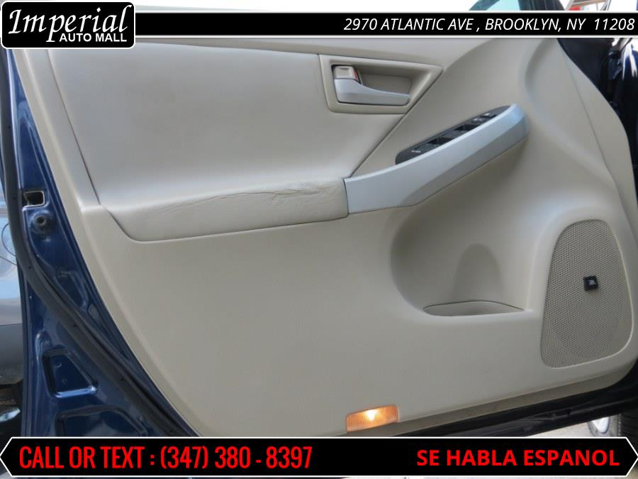 2012 Toyota Prius 5dr HB Five (Natl), available for sale in Brooklyn, New York | Imperial Auto Mall. Brooklyn, New York